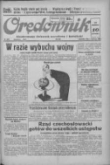 Orędownik: ilustrowany dziennik narodowy i katolicki 1938.06.02 R.68 Nr126