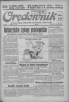 Orędownik: ilustrowany dziennik narodowy i katolicki 1938.06.03 R.68 Nr127