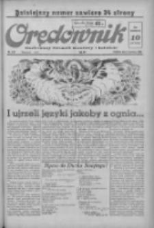 Orędownik: ilustrowany dziennik narodowy i katolicki 1938.06.05 R.68 Nr129