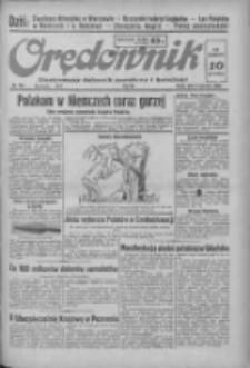 Orędownik: ilustrowany dziennik narodowy i katolicki 1938.06.08 R.68 Nr130