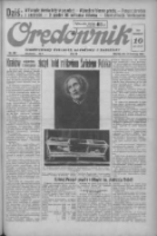 Orędownik: ilustrowany dziennik narodowy i katolicki 1938.06.14 R.68 Nr135