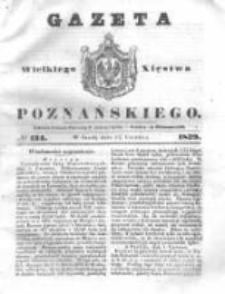 Gazeta Wielkiego Xięstwa Poznańskiego 1839.06.12 Nr134