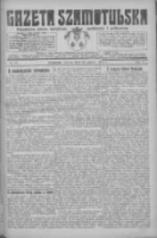 Gazeta Szamotulska: niezależne pismo narodowe, społeczne i polityczne 1926.03.30 R.5 Nr37