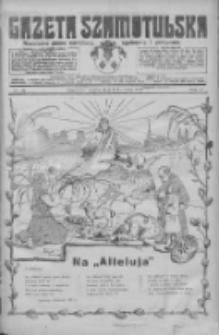 Gazeta Szamotulska: niezależne pismo narodowe, społeczne i polityczne 1926.04.03 R.5 Nr39