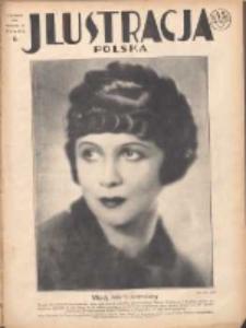 Jlustracja Polska 1938.02.06 R.11 Nr6