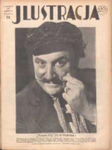 Jlustracja Polska 1938.04.01 R.11 Nr14