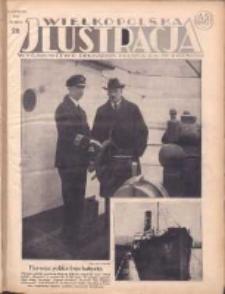 Wielkopolska Jlustracja 1930.04.13 Nr28