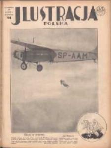 Jlustracja Polska 1938.06.12 R.11 Nr24