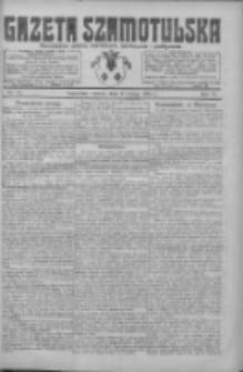 Gazeta Szamotulska: niezależne pismo narodowe, społeczne i polityczne 1925.02.17 R.4 Nr21