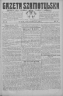 Gazeta Szamotulska: niezależne pismo narodowe, społeczne i polityczne 1925.03.21 R.4 Nr35