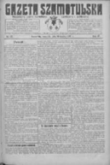Gazeta Szamotulska: niezależne pismo narodowe, społeczne i polityczne 1925.03.26 R.4 Nr37