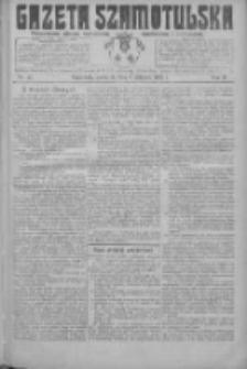 Gazeta Szamotulska: niezależne pismo narodowe, społeczne i polityczne 1925.04.09 R.4 Nr43