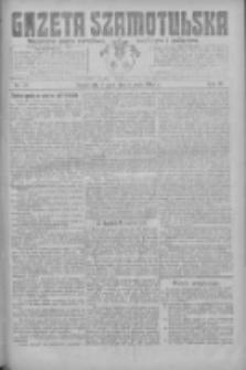 Gazeta Szamotulska: niezależne pismo narodowe, społeczne i polityczne 1925.05.05 R.4 Nr53
