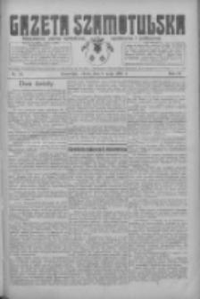 Gazeta Szamotulska: niezależne pismo narodowe, społeczne i polityczne 1925.05.09 R.4 Nr55