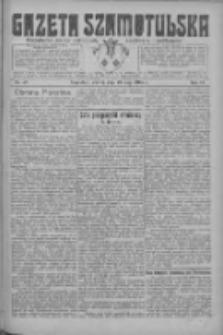 Gazeta Szamotulska: niezależne pismo narodowe, społeczne i polityczne 1925.05.19 R.4 Nr59