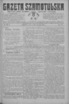 Gazeta Szamotulska: niezależne pismo narodowe, społeczne i polityczne 1925.05.30 R.4 Nr64