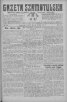 Gazeta Szamotulska: niezależne pismo narodowe, społeczne i polityczne 1925.06.11 R.4 Nr68
