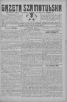Gazeta Szamotulska: niezależne pismo narodowe, społeczne i polityczne 1925.06.13 R.4 Nr69