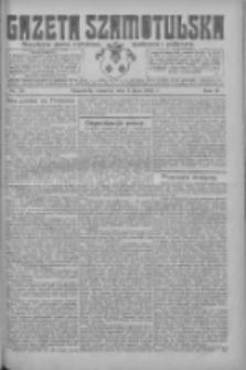 Gazeta Szamotulska: niezależne pismo narodowe, społeczne i polityczne 1925.07.09 R.4 Nr79