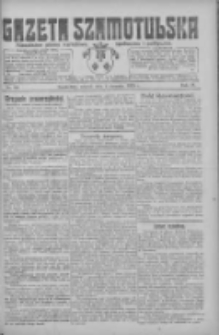 Gazeta Szamotulska: niezależne pismo narodowe, społeczne i polityczne 1925.08.04 R.4 Nr90