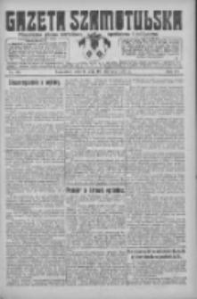 Gazeta Szamotulska: niezależne pismo narodowe, społeczne i polityczne 1925.08.18 R.4 Nr96