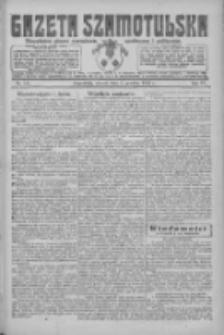 Gazeta Szamotulska: niezależne pismo narodowe, społeczne i polityczne 1925.12.01 R.4 Nr141