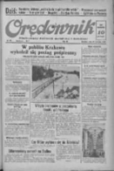 Orędownik: ilustrowany dziennik narodowy i katolicki 1938.06.26 R.68 Nr145