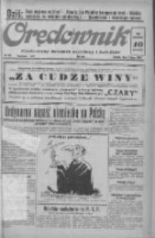 Orędownik: ilustrowany dziennik narodowy i katolicki 1938.07.02 R.68 Nr149