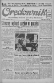 Orędownik: ilustrowany dziennik narodowy i katolicki 1938.07.06 R.68 Nr152