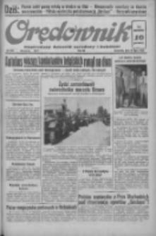 Orędownik: ilustrowany dziennik narodowy i katolicki 1938.07.14 R.68 Nr159