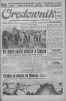 Orędownik: ilustrowany dziennik narodowy i katolicki 1938.07.15 R.68 Nr160