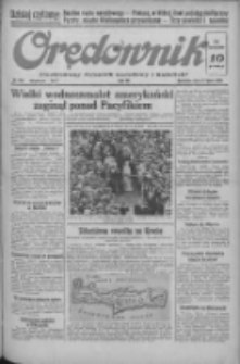 Orędownik: ilustrowany dziennik narodowy i katolicki 1938.07.31 R.68 Nr174