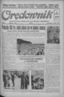Orędownik: ilustrowany dziennik narodowy i katolicki 1938.08.03 R.68 Nr176