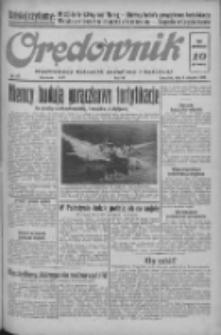 Orędownik: ilustrowany dziennik narodowy i katolicki 1938.08.04 R.68 Nr177