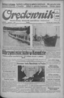 Orędownik: ilustrowany dziennik narodowy i katolicki 1938.08.07 R.68 Nr180