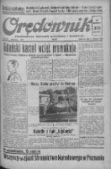 Orędownik: ilustrowany dziennik narodowy i katolicki 1938.08.11 R.68 Nr183