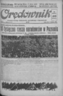 Orędownik: ilustrowany dziennik narodowy i katolicki 1938.08.17 R.68 Nr187