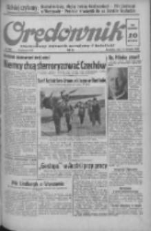 Orędownik: ilustrowany dziennik narodowy i katolicki 1938.08.18 R.68 Nr188