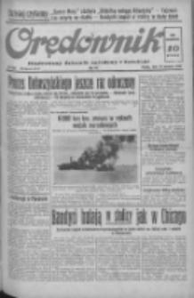 Orędownik: ilustrowany dziennik narodowy i katolicki 1938.08.19 R.68 Nr189