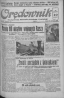 Orędownik: ilustrowany dziennik narodowy i katolicki 1938.08.24 R.68 Nr193
