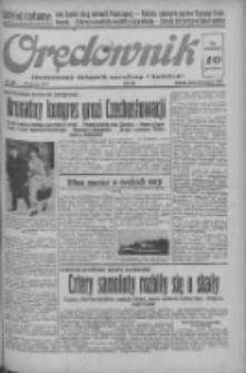 Orędownik: ilustrowany dziennik narodowy i katolicki 1938.08.30 R.68 Nr198