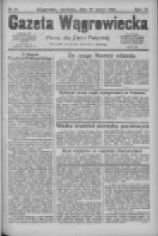 Gazeta Wągrowiecka: pismo dla ziemi pałuckiej 1926.03.28 R.6 Nr37