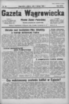 Gazeta Wągrowiecka: pismo ziemi pałuckiej 1938.02.05 R.18 Nr28