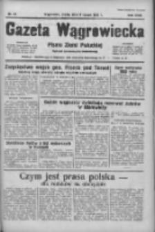 Gazeta Wągrowiecka: pismo ziemi pałuckiej 1938.02.09 R.18 Nr31