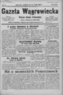 Gazeta Wągrowiecka: pismo ziemi pałuckiej 1938.02.10 R.18 Nr32