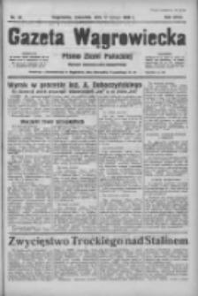 Gazeta Wągrowiecka: pismo ziemi pałuckiej 1938.02.17 R.18 Nr38