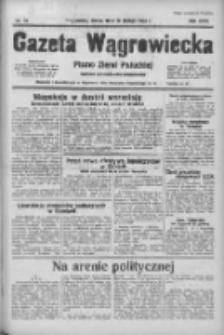 Gazeta Wągrowiecka: pismo ziemi pałuckiej 1938.02.23 R.18 Nr43