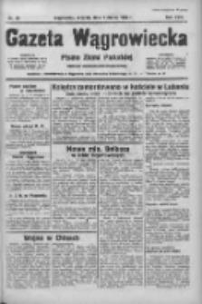 Gazeta Wągrowiecka: pismo ziemi pałuckiej 1938.03.01 R.18 Nr48