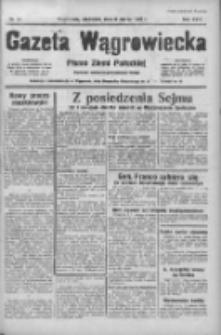 Gazeta Wągrowiecka: pismo ziemi pałuckiej 1938.03.06 R.18 Nr53