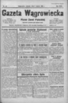 Gazeta Wągrowiecka: pismo ziemi pałuckiej 1938.03.08 R.18 Nr54